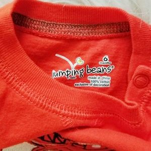 jumping beans Shirts & Tops - Fire truck tops baby great for twins